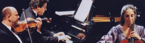 Music in Midtown: Raphael Trio