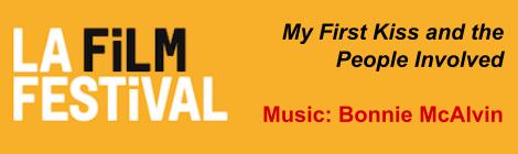 Film Score by GC Student Bonnie McAlvin Premieres at Los Angeles Film Festival