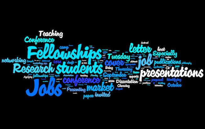 Dissertation writing fellowship