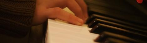 Alumna Recital: Vera Hsu, piano