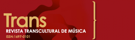 TRANS-Transcultural Music Review Call for Article Submissions