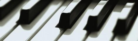 Stephen Whale, piano