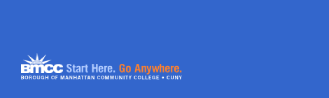 CUNY BMCC Job Posting: Instructor/Assistant, Associate, or Full Professor - Music