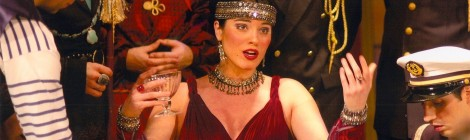 Dominique McCormick, soprano