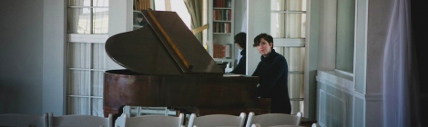 Recital: Alana Murphy, piano