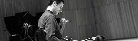 Recital: Jonathan Howard Katz, chamber music