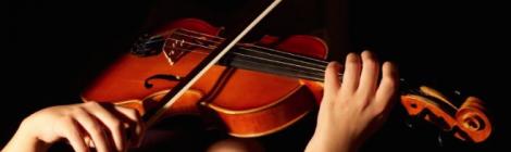Kara Eubanks, violin