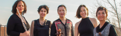 Ensemble 365 to Perform at the 2015 Queens New Music Festival