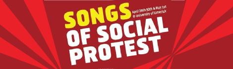Ethnomusicologist Joshua Katz-Rosene Presents at Songs of Social Protest Conference