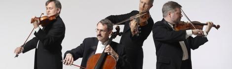 The Orion String Quartet