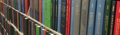 2014 Barry Brook Dissertation Award Winners Announced