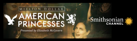 "Dr. Sylvia Kahan to be Interviewed on Smithsonian's ""Million Dollar American Princesses"""