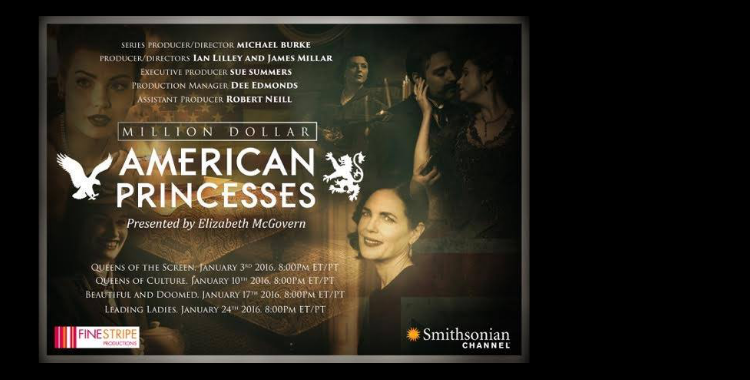 "Dr. Kahan featured on ""Million Dollar American Princesses"""
