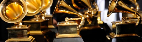 GC Faculty & Graduate Student amongst the 58th Annual GRAMMY Nominations