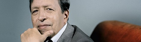 Murray Perahia: A Conversation in Music